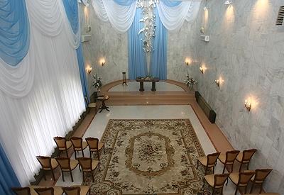 Кунцевский районный суд - судебное решение